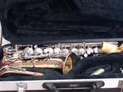 SELMER Saxophone AS500 ALTO SAXOPHONE